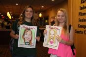 Caricature Artists- A Classic & A Favorite!!!