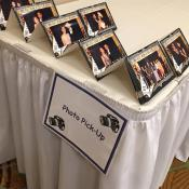 Custom Photo Card Frames- Great Gatsby Theme!